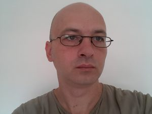 Goran Janev