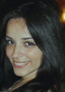 Viktorija Jakimovska